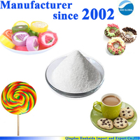 Non-GMO Food Additive Organic Xylitol From GMP Manufacturer