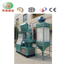 Hot export widely used pellet machine / wood pellet mill with CE, ISO, SGS certifications