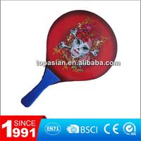 Buy 38mm Fiber Glass Paddle Tennis Bat Beach Paddle Tennis Racket ...