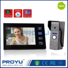 new factory smart home, home automation color video door phone