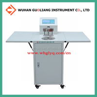 China Good Price Digital Air Permeability Tester With CE ISO TUV Certificate