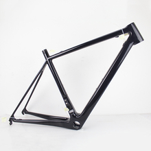 Hot Sale Cheaper 29er Full Suspension Carbon Road Bike Frame Chinese Carbon Road Bicycle Frame GV108 Accept