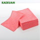 Wholesale Towels Spunlace Nonwoven Cleaning Fabric