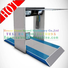 2014 newest high quality hot sale touchless car wash