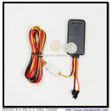 Internet Tracking System Fast Locating Car Tracker P168