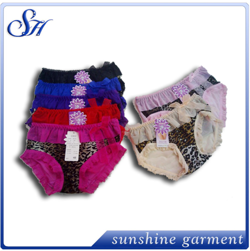 NEW DESIGN FASHIONAL CHINA LADIES UNDERGARMENTS BRANDS