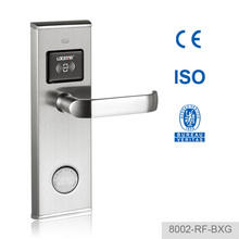 8002 Locstar System Hotel Card Key Lock