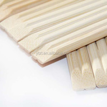 Factory Direct High Quality gardening disposable bamboo tensoge chopsticks made in China