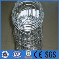 hot dip galvanized field fence/cattle fence for animal