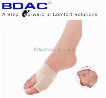 bunion protector toe Gel sleeve bunion sleeve