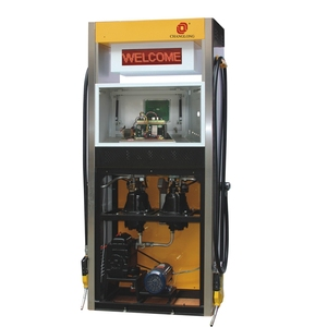 Factory customized used diesel high flow fuel dispenser
