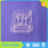 Cheap Plastic Electronic Blister Pack Display Tray
