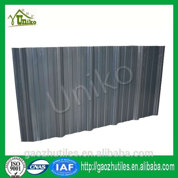 wholesale Temples curved weatherproof roof tile