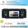 S100 Car DVD Sat Navi for JEEP PATRIOT 2005 year with A8 chipest, bluetooth, sd, ipod, 3g, wifi