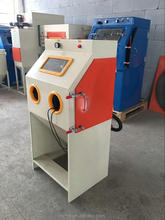 Small Wet blasting machine