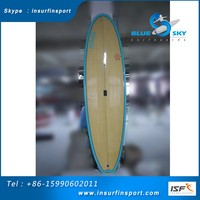 High Quality Multi-Color Customized Inflatable Surfboard