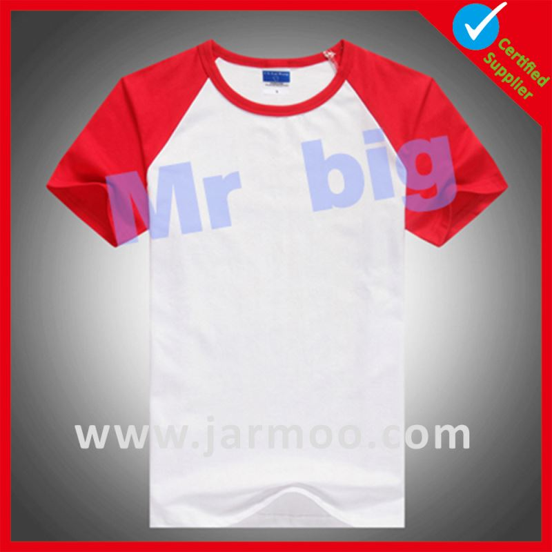 XXXL best selling custom made t-shirt