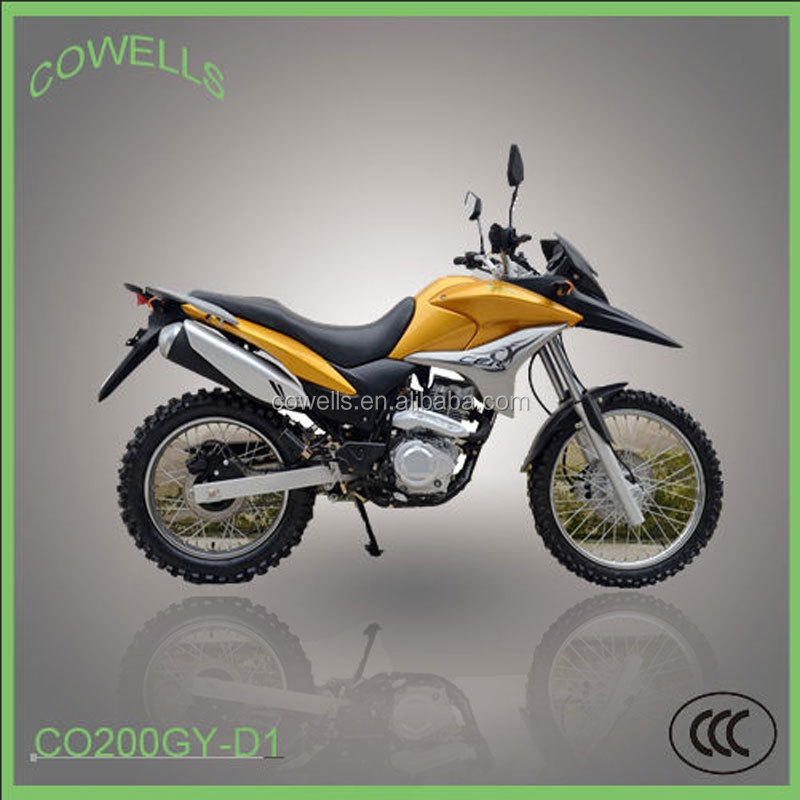 SUPREME 300cc DIRT BIKE MT-300