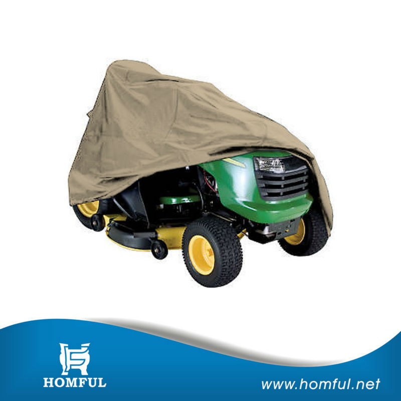 mower cover waterproof lawn mower cover riding tractor cover