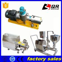 industrial homogenizer dairy homogenizer milk homogenizing machine
