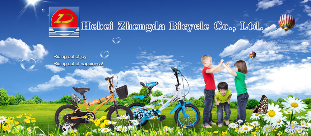 2017 Export Russian style light steel frame honor bike kids bicycle