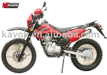200cc Off Road Bike, 200cc Dirt Bike KM200GY-8