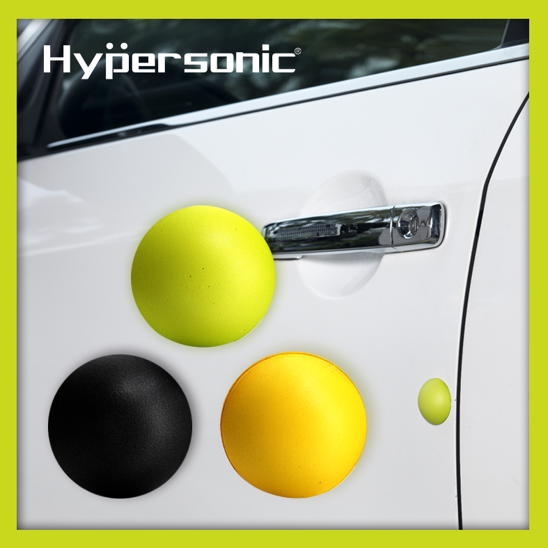 Hypersonic HP6109 colorful ball eva car door edge guard
