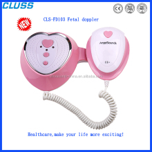 Fetal doppler CE&FDA Approved Fetal heart Monitor/CLUSS Fetal Doppler
