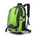 China's new design durable school backpack wholesale