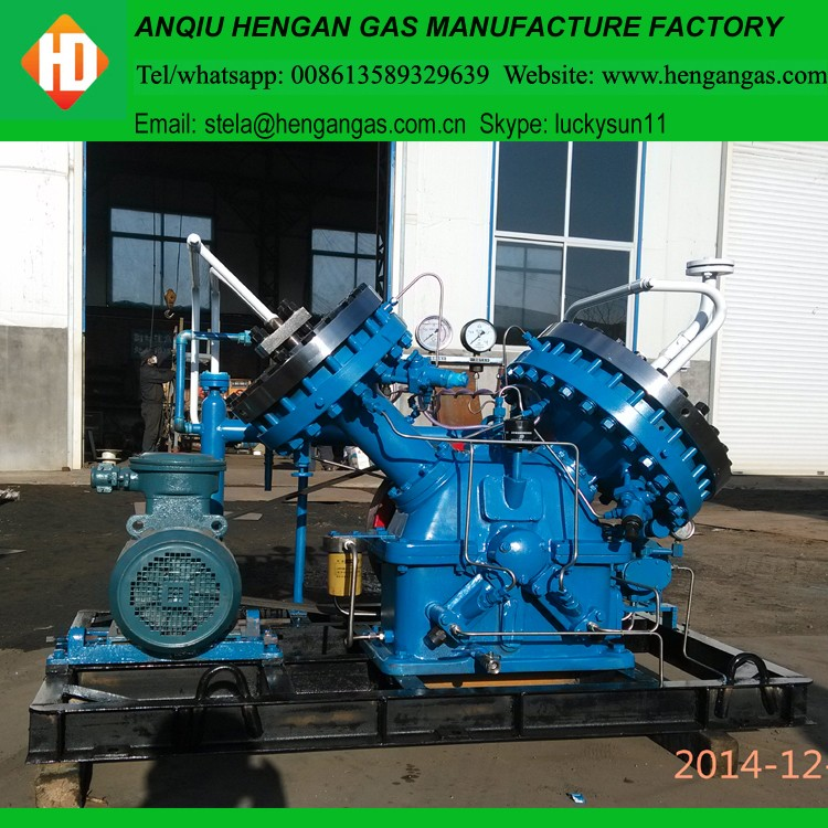 Acetylene gas producing plants