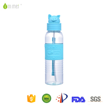 Popular top grade fashion recycle plastic bottles