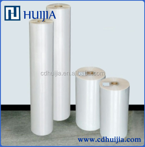 CPP optical film for ITO/clear adhesive film