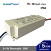 DC 0 10v Dimmable Constant Current