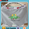 New Arrival 2017 High Quality Garment Stock Lot Men Underwear Apparel Stock