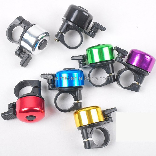 HC New Safety Metal Ring bike bell for Cycling With Loud Sound
