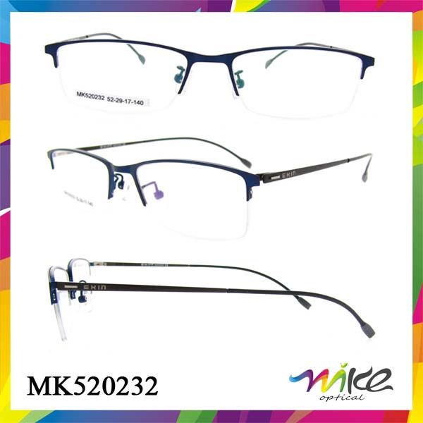 New style spectacle frame wholesale personal optics Eyeglasses Frames