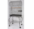 BE-04 Arched Parrot Cage