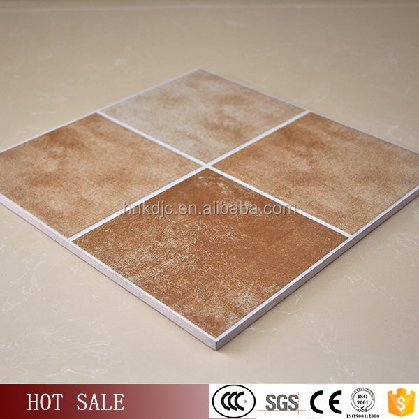 First Choice Wood Look Marble Small Aichaized Floor Tiles