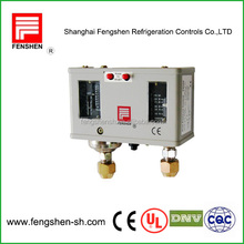 P series dual refrigeration pressure control switch for replacing KP15