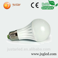 CE&RoHs certificated New design high hat led bulb made in China