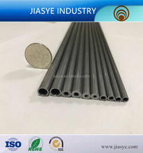 alibaba best seller DIN2391 10# 6*1.2mm automobile hydraulic MS steel pipe price cold drawn seamless bundy tube