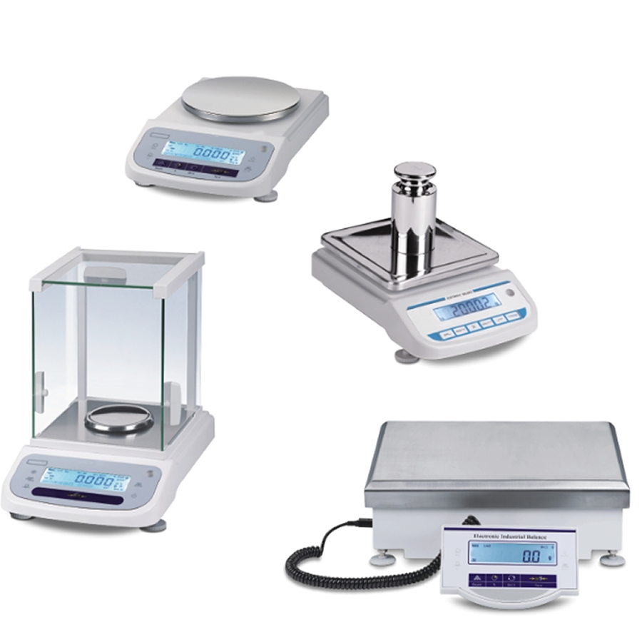 Internal Calibration Electric Weighing <strong>Scale</strong>/electronic Analytical Balance/ Lab Precise Balance Cheap Price