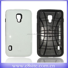 Good Protection Armor Case For LG L7 ii P715 P716