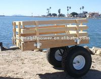 wagon trailer