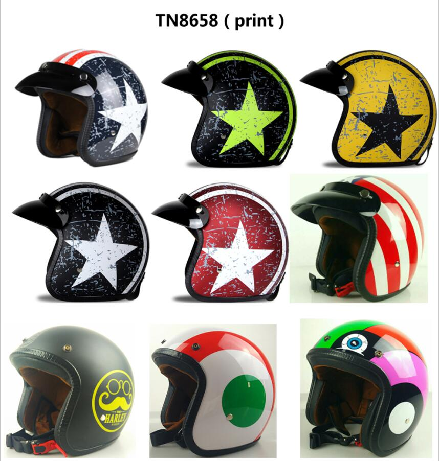Open face casque avec dot ce ece casco alien cr ne barre - Dessin casque moto ...