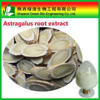 Astragalus root extract cycloastragenol 98% telomerase activator extract astragalus