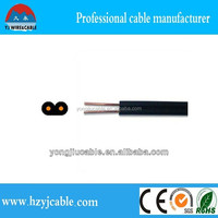 Copper Drop Wire Cable In Telecommunication