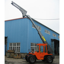 4ton telescopic handler f telescopic crane