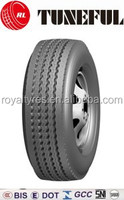 best chinese brand radial truck tire