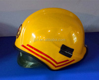 China best fire helmet supplier fire rescue security helmet from factory